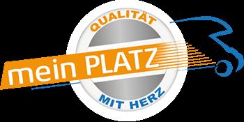 mein platz logo