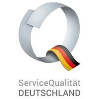 service qualitaet deutschland